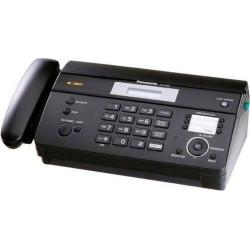Panasonic KX-FT 987 Thermal Paper Fax Machine