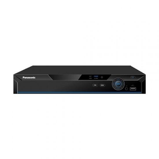 Panasonic PI-HL1104K 4 Channel Digital Video Recorder