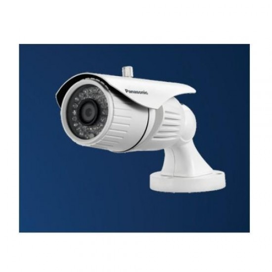 Panasonic PI-HPN203L 2MPHD Analog Day Night Fixed IR Range 20 Meter Bullet CC Camera