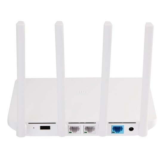 MI Router 3 (Global Version)