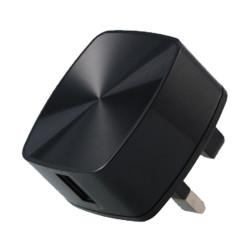 REMAX RP-U114 Single USB 3.0 A Black Charger