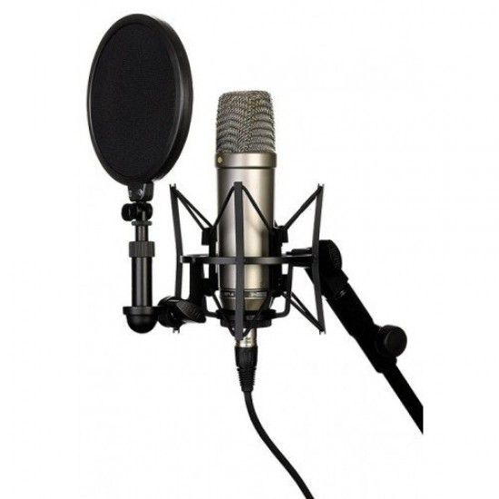"""Rode NT1A 1"""" Cardioid Condenser Microphone"""