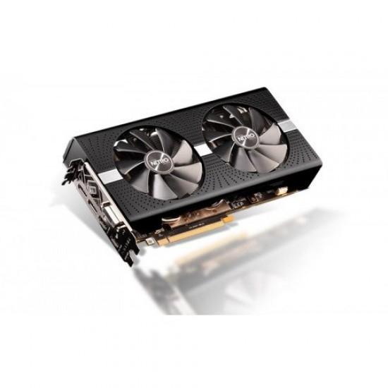 Sapphire NITRO RX 580 4G GDDR5 Graphics Card