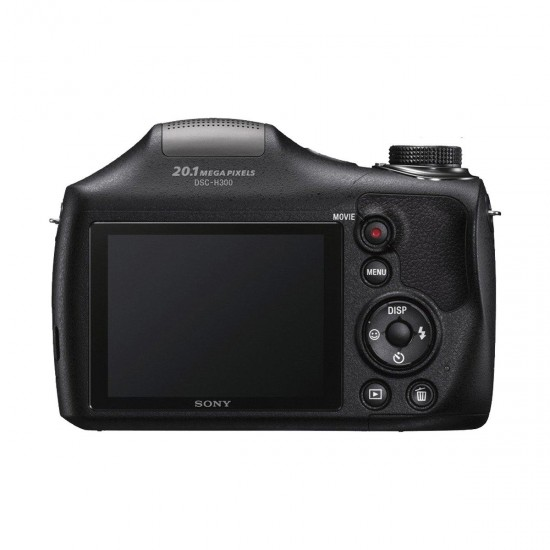 Sony H300 Digital Camera
