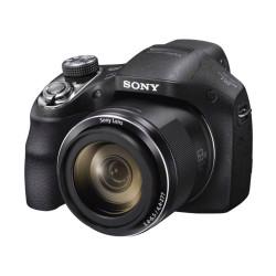 Sony H400 20.1 MP 63x Optical Super Zoom Digital Camera