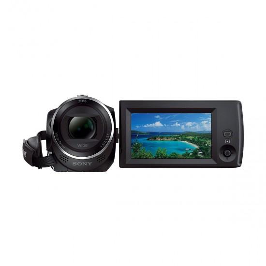 Sony HDR CX240E Handy Camera