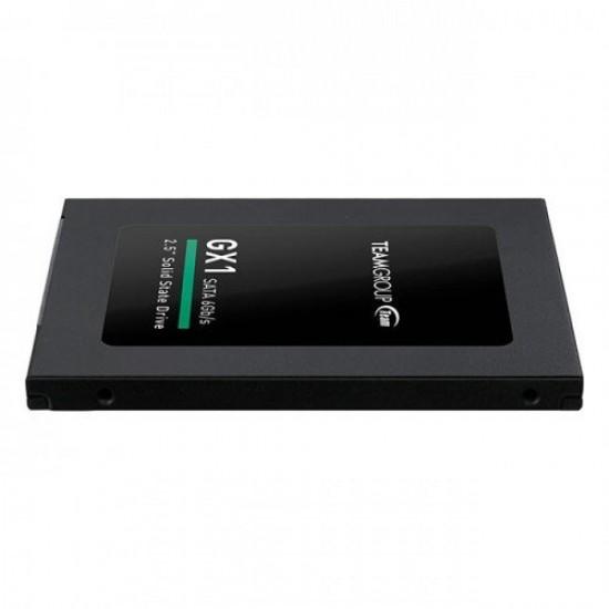 """TEAM GX1 2.5"""" SATA3 240GB STD SSD"""