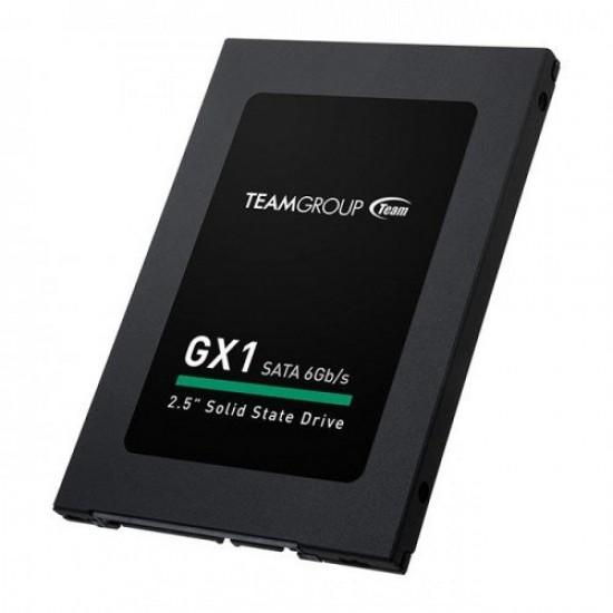 """TEAM GX1 2.5"""" SATA3 480GB STD SSD"""