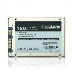 TEUTONS 120GB M.2 SSD