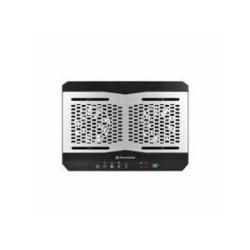 Thermaltake CL- N013-PL12BL-A Massive A23 120mm Black 16 Notebook Cooler
