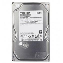 TOSHIBA 500 GB SATA HARD DISK DRIVE