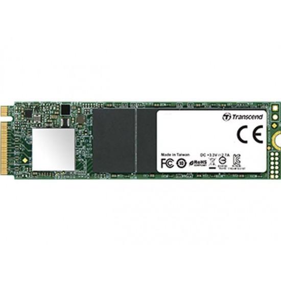 Transcend 110S 1TB NVMe M.2 2280 PCle SSD