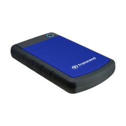 Transcend J25H3B 1TB USB 3.0 External HDD