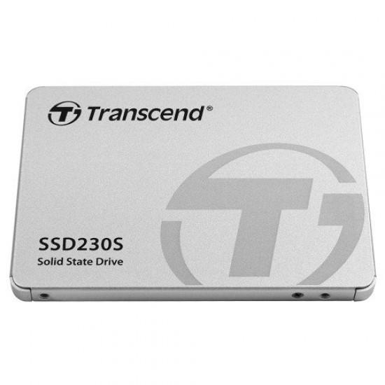 Transcend SSD230S 2TB 3D 2.5inch SATA  6Gbs SSD