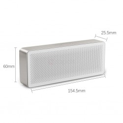 MI Square Bluetooth Speaker V 2