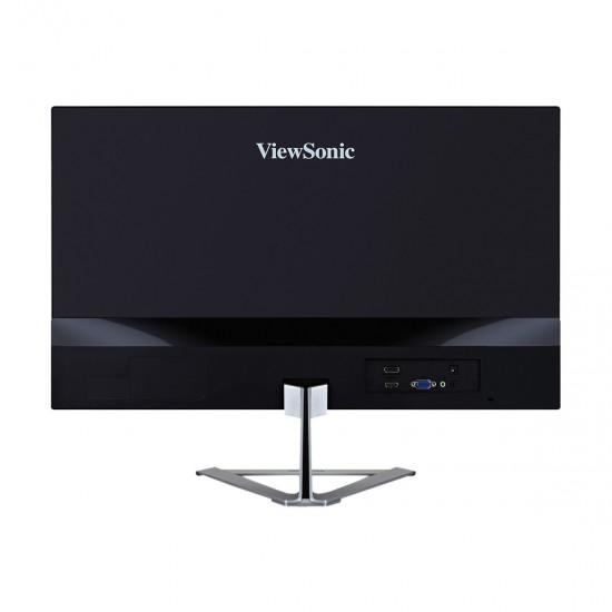 ViewSonic VX2476-smhd 24 Inch Full HD Ultra-Slim Monitor
