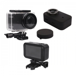 MI 4K Action camera waterproof shell