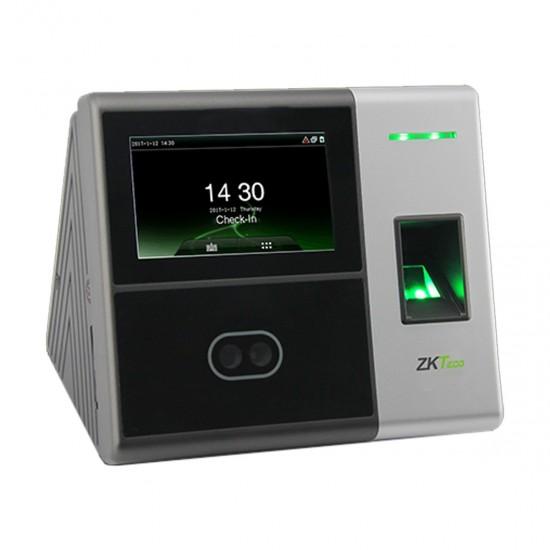 ZKTeco SFace900 Semi-Outdoor Multi-Biometric Time Attendance