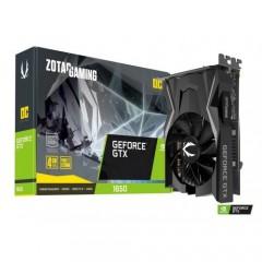 Zotac Gaming GeForce GTX 1650 OC 4GB GDDR5 Graphics Card