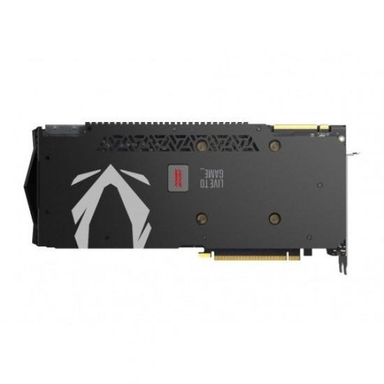ZOTAC GAMING GeForce RTX 2080 SUPER AMP Extreme 8GB GDDR6 Graphics Card