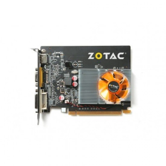 Zotac GeForce GT 710 2GB DDR3 Graphics Card