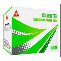 Golden Field Power Supply